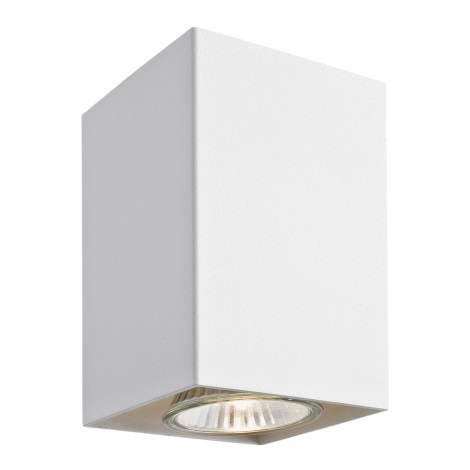 Argon 3087 - Bodové svietidlo TYBER 3 1xGU10/50W/230V