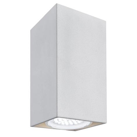 Argon 3092 - LED Bodové svietidlo TYBER 3 1xGU10/3,5W/230V