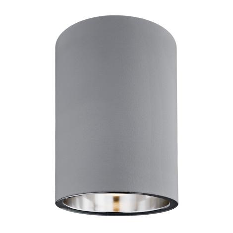 Argon 3108 - Bodové svietidlo TYBER 1xE27/60W/230V