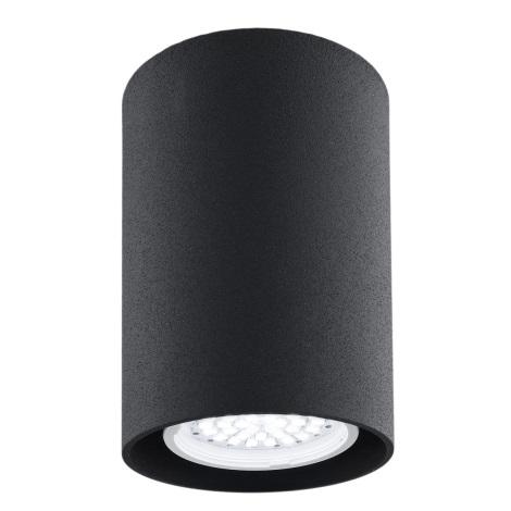 Argon 3118 - LED Bodové svietidlo TYBER 2 1xGU10/3,5W/230V