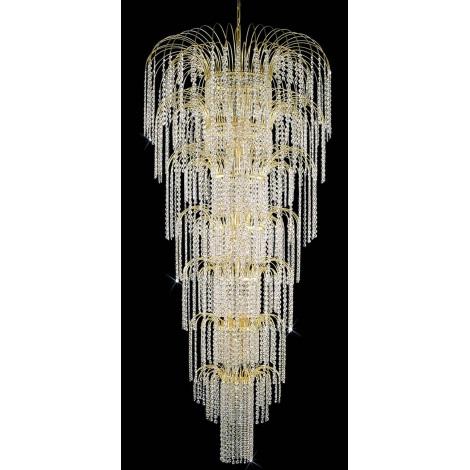 Artcrystal PCB077500019 - Luster 19xE14/40W