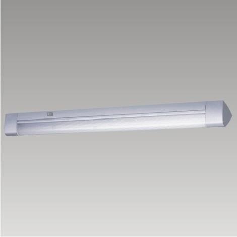 AXEDO nástenné svietidlo 1xT5/13W stříbrná