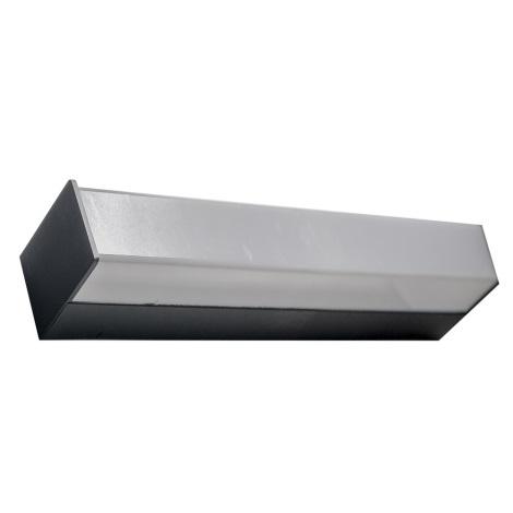 Azzardo AZ2614 - LED Kúpeľňové nástenné svietidlo PETER LED/12W/230V IP44
