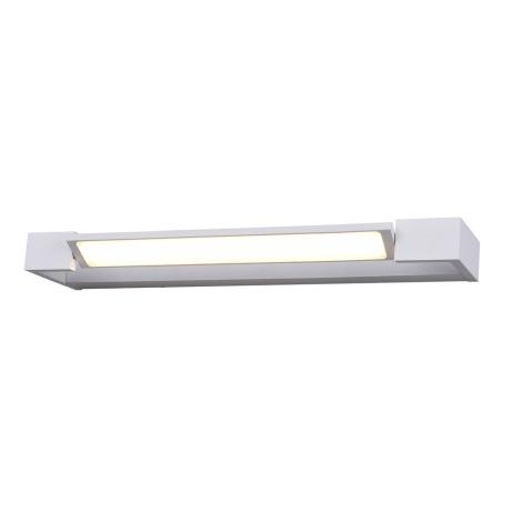 Azzardo AZ2792 - LED Kúpeľňové nástenné svietidlo DALI 1xLED/18W/230V IP44 3000K