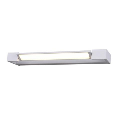 Azzardo AZ2793 - LED Kúpeľňové nástenné svietidlo DALI 1xLED/18W/230V IP44 4000K