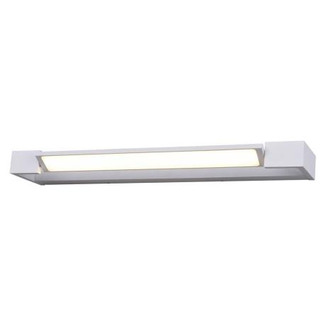 Azzardo AZ2794 - LED Kúpeľňové nástenné svietidlo DALI 1xLED/24W/230V IP44 3000K