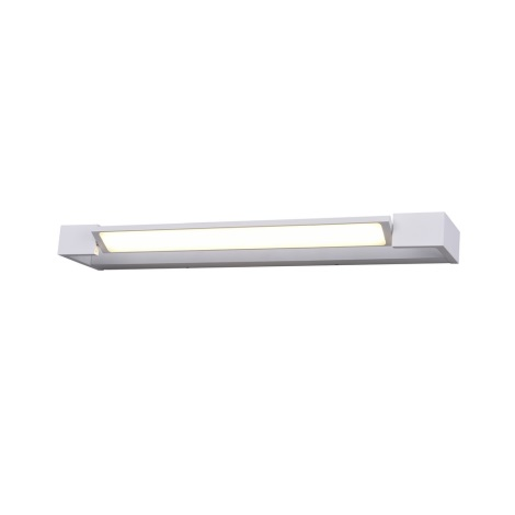 Azzardo AZ2795 - LED Kúpeľňové nástenné svietidlo DALI 1xLED/24W/230V IP44 4000K