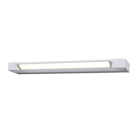 Azzardo AZ2796 - LED Kúpeľňové nástenné svietidlo DALI 1xLED/36W/230V IP44 3000K