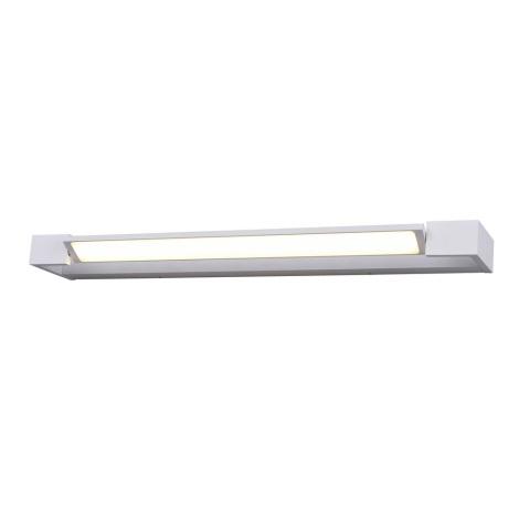Azzardo AZ2797 - LED Kúpeľňové nástenné svietidlo DALI 1xLED/36W/230V IP44 4000K