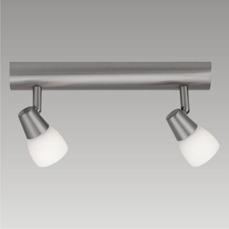 Bodové svietidlo MINOX 2xG9/40W