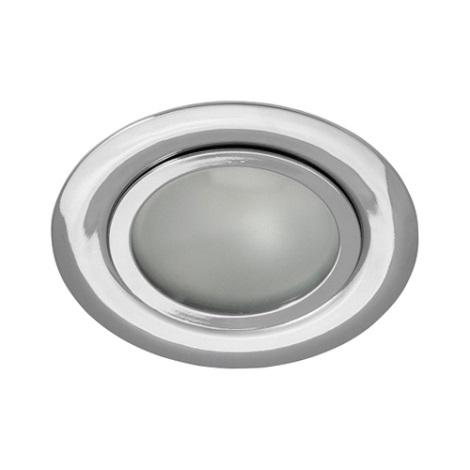Bodové svietidlo OZZY 2116B 1xG4/20W/12V chróm