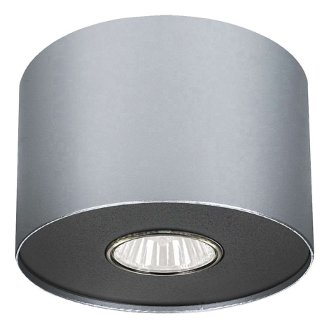 Bodové svietidlo POINT 1xGU10/35W/230V