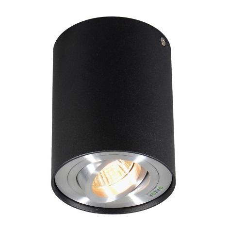 Bodové svietidlo RONDO 1xGU10/50W/230V