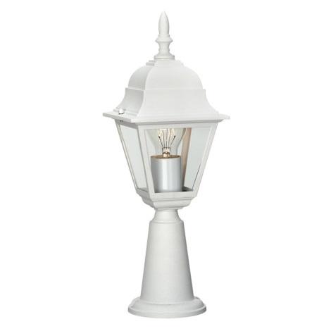Bright light 15602/31/15 - Vonkajšia lampa PROMO 1xE27/60W/230V
