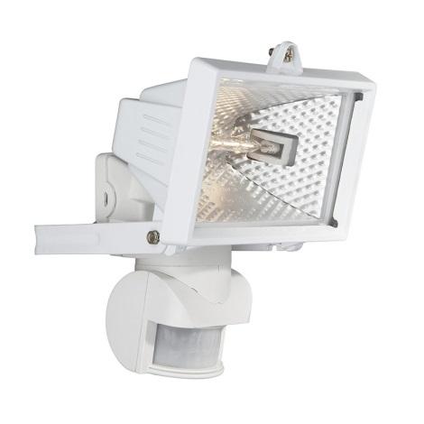 Bright Light 74946/81/31 - Halogénový reflektor s čidlom 1xR7s/150W/230V