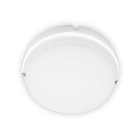 Brilagi - LED Stropné priemyselné svietidlo SIMA LED/12W/230V IP65 biela