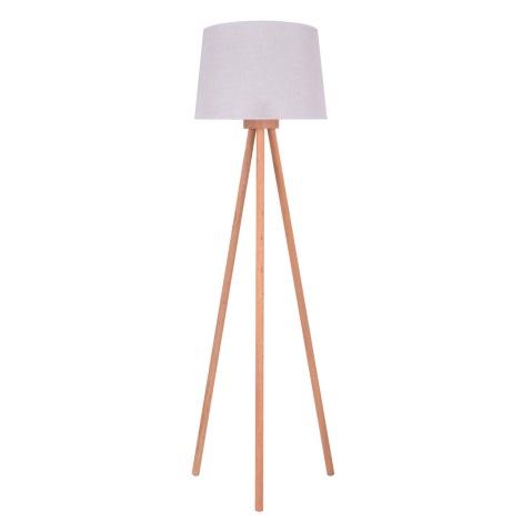 Brilagi - Stojacia lampa PARDEONE 1xE27/40W/230V