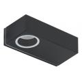 Briloner 3613-025 - LED Vonkajšie svietidlo TERRA 2xLED/4,5W