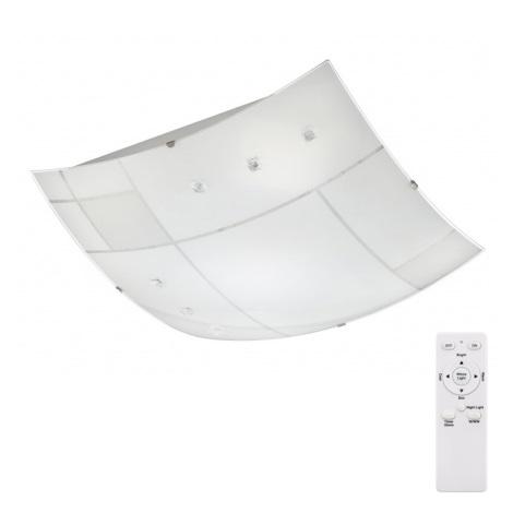 Briloner 3636-016 - LED Stmievateľné stropné svietidlo AGILED LED/22W/230V
