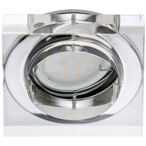 Briloner 7200-010 - LED Podhľadové svietidlo ATTACH 1xGU10/3W/230V