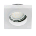 Briloner 7200-016 - LED Kúpeľňové podhľadové svietidlo ATTACH 1xGU10/3W/230V