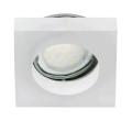 Briloner 7200-016 - LED Podhľadové svietidlo ATTACH 1xGU10/3W/230V 210lm