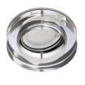 Briloner 7201-010 - LED Podhľadové svietidlo ATTACH 1xGU10/3W/230V 210lm