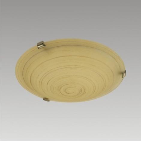 CYCLO stropné svietidlo 1xE27/60W patina písková