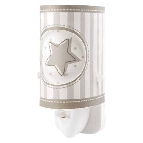 Dalber 63223L - LED lampička do zásuvky SWEET 1xE14/0,3W/230V