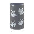 Detská stolná lampa OWL 1xE27/40W/230V