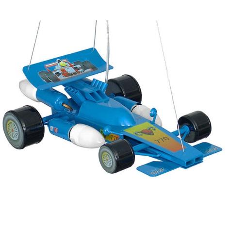 Detský luster formula - modrá