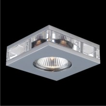 Downlight 71001 chróm 1xGU10/50W