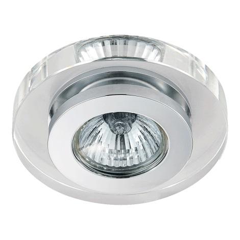 Downlight 71005 chróm 1xGU10/50W