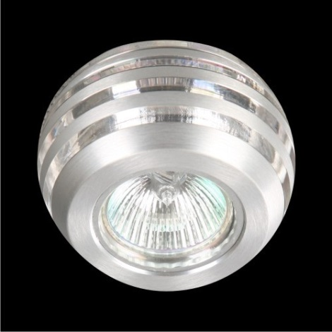 Downlight 71007 chróm 1xGU10/50W