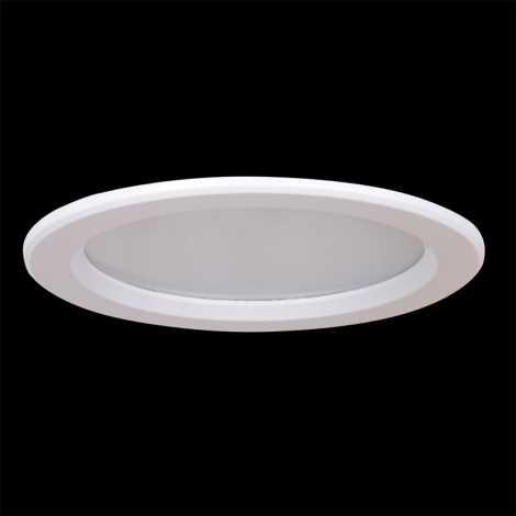 Downlight DOWNLIGHT 1xLED/12W biela