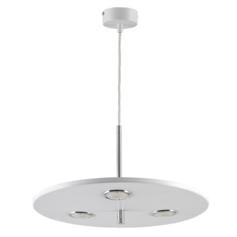 ECO BI - LED závesné svietidlo LED/8,5W/230V
