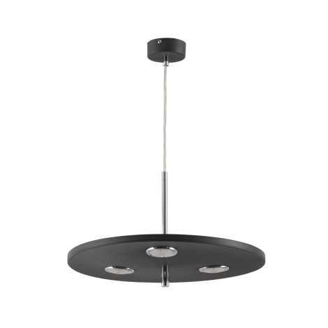 ECO GR - LED závesné svietidlo LED/8,5W/230V