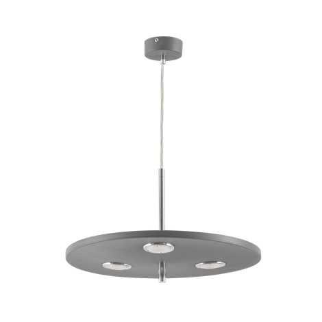 ECO SZ - LED závesné svietidlo LED/8,5W/230V