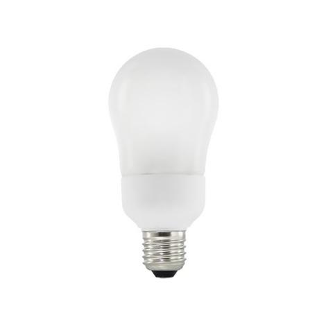EGLO 10152 - Úsporná žiarivka 1xE27/15W klasická matná