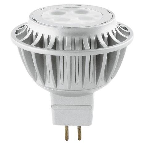 EGLO 11189 - LED žiarovka GU5,3/6,5W/230V 3000K