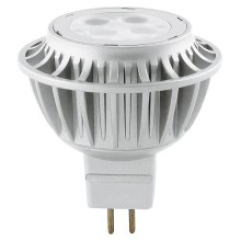 EGLO 11189 - LED žiarovka GU5,3/MR16/6,5W/12V 3000K