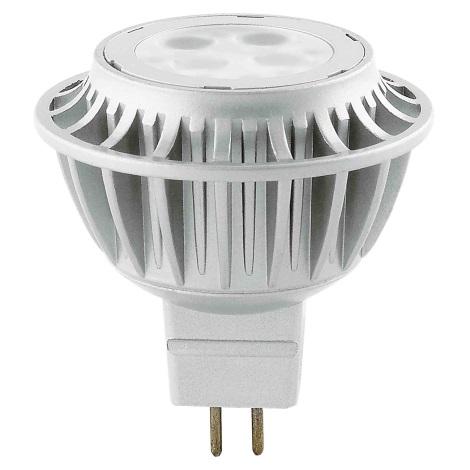 EGLO 11412 - LED žiarovka GU5,3/6,3W/230V 3000K