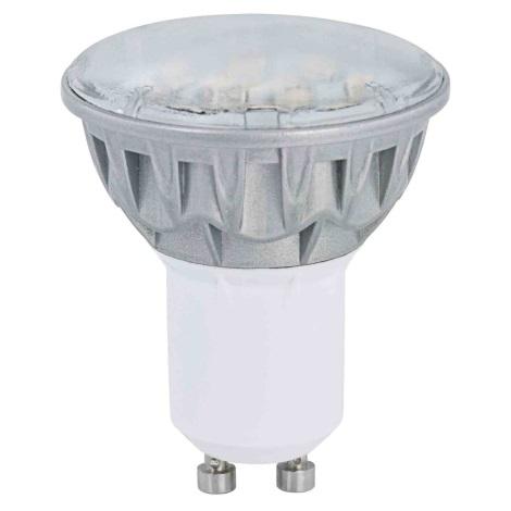 EGLO 11425 - LED žiarovka GU10/5W/230V 3000K