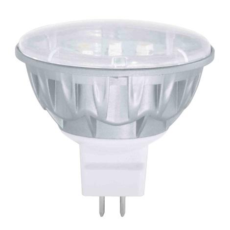 EGLO 11439 - LED žiarovka GU5,3/5W/230V 4000K