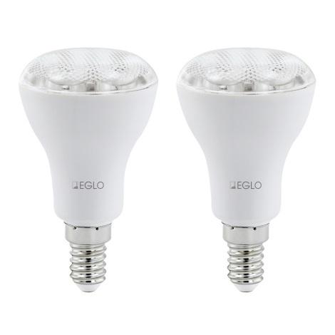 Eglo 12424 - Úsporná žiarovka E14/7W/230V