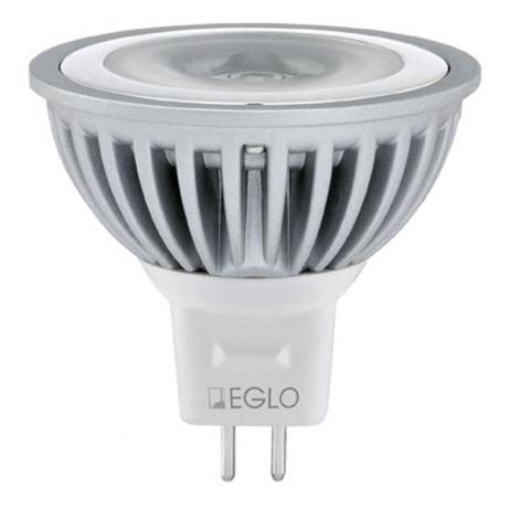 EGLO 12442 - LED žiarovka GU5,3/3W/230V 4200K