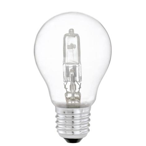 EGLO 12482 - halogénová žiarovka E27/52W