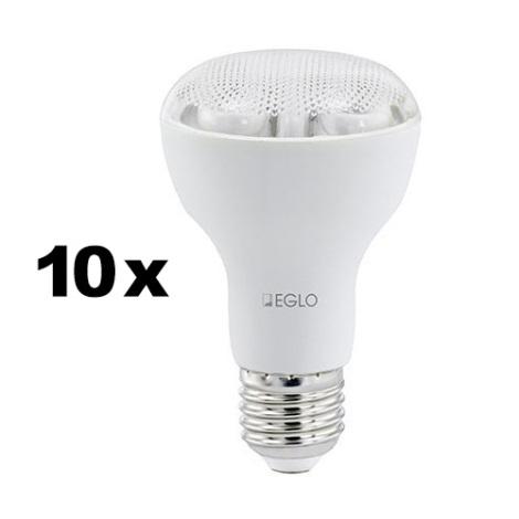 Eglo 12628 - Úsporná žiarovka E27/13W/230V sada 10 ks