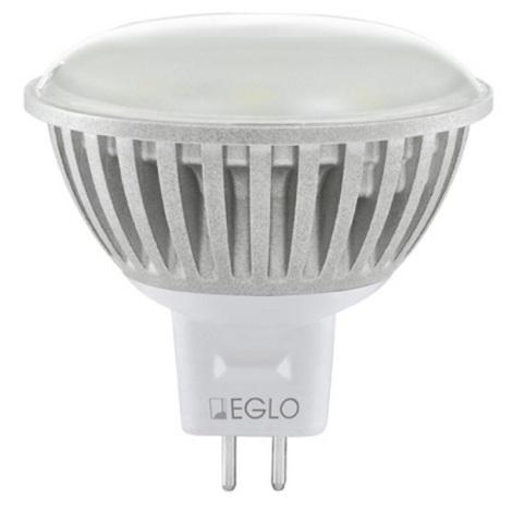 EGLO 12721 - LED žiarovka GU5,3/3W 6xSMD LED/12V 3000K
