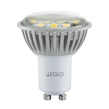 EGLO 12723 - LED Žiarovka GU10/3W SMD LED 3000K